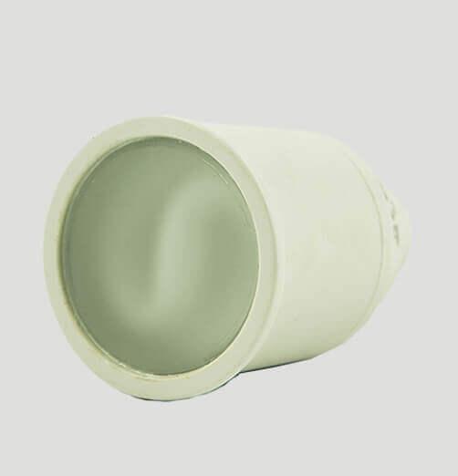 נורת דקרוייקה PL GU10 רפלקטור סגור-אור חם-11W GU10