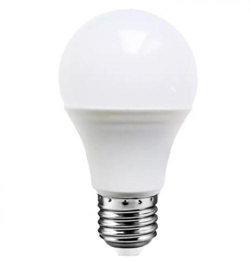 נורת LED  ליבון A60-אור חם-12W 230V E27