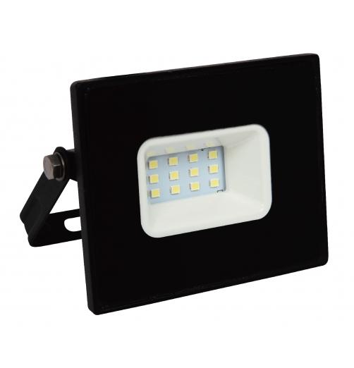 פנס הצפה מקצועי 10W-אור חם-RONI LED PRO