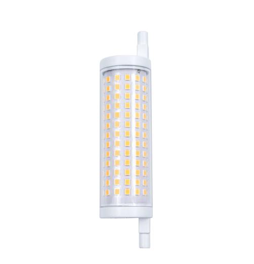 נורת LED 22W-R7S-ארוך 118 מ