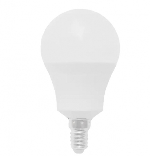 נורת LED ליבון A60 E14-אור קר-15W E14